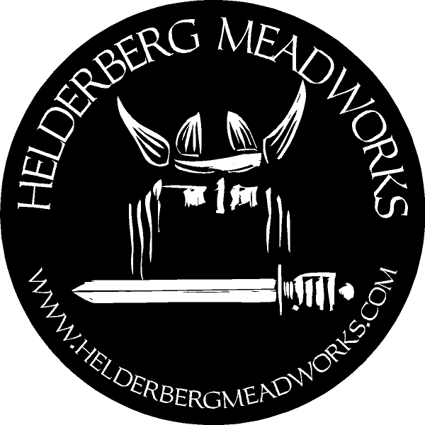Brand for Helderberg Meadworks