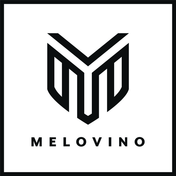 Logo for Melovino Meadery
