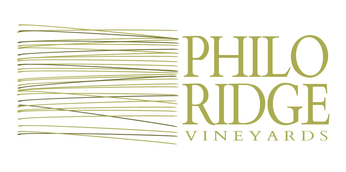 Logo for Philo Ridge Vineyards
