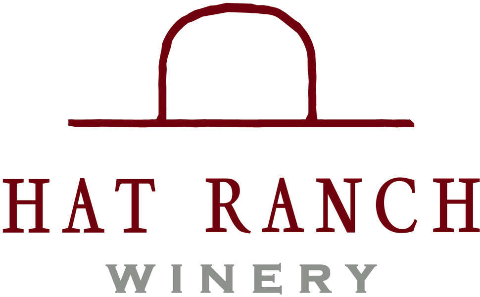 Logo for Hat Ranch Winery