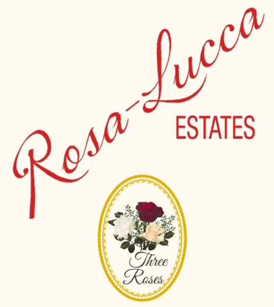 Brand for Rosa-Lucca Estates