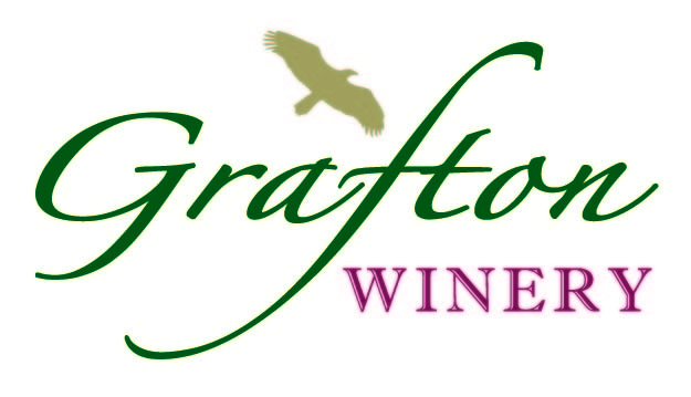 Logo for Grafton Winery