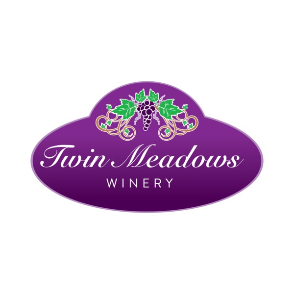 Logo for Twin Meadows Winery
