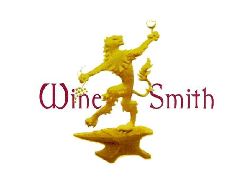 Logo for WineSmith Wines