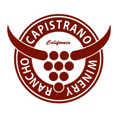 Logo for Rancho Capistrano Winery