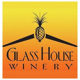 Logo for Glass House Winery
