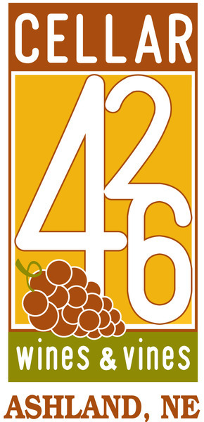 Brand for Cellar 426 Winery
