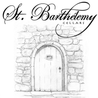 Logo for St. Barthelemy Cellars