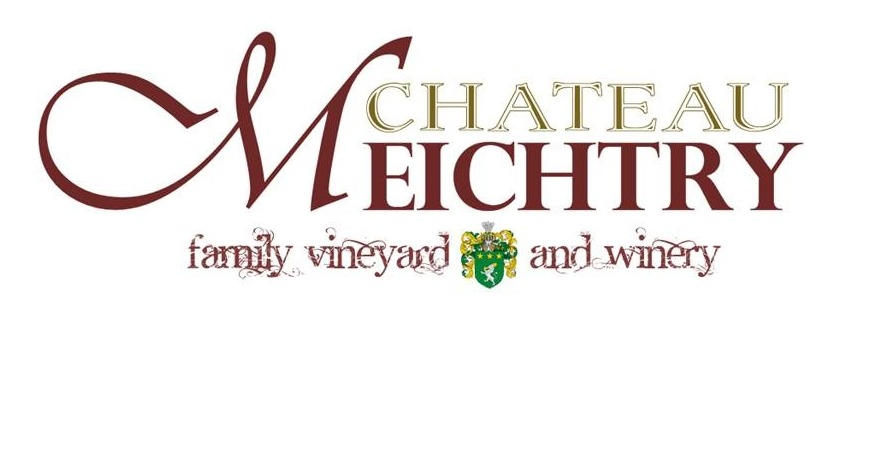 Logo for Chateau Meichtry Family Vineyards and Winery