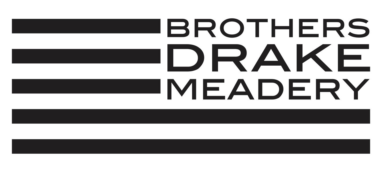 Logo for Brothers Drake Meadery