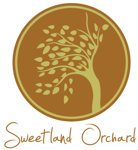 Brand for Sweetland Orchard