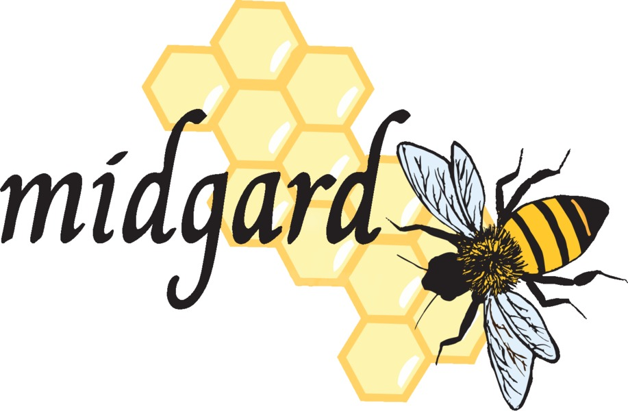 Brand for Midgard Winery