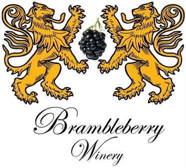 Logo for Brambleberry Winery