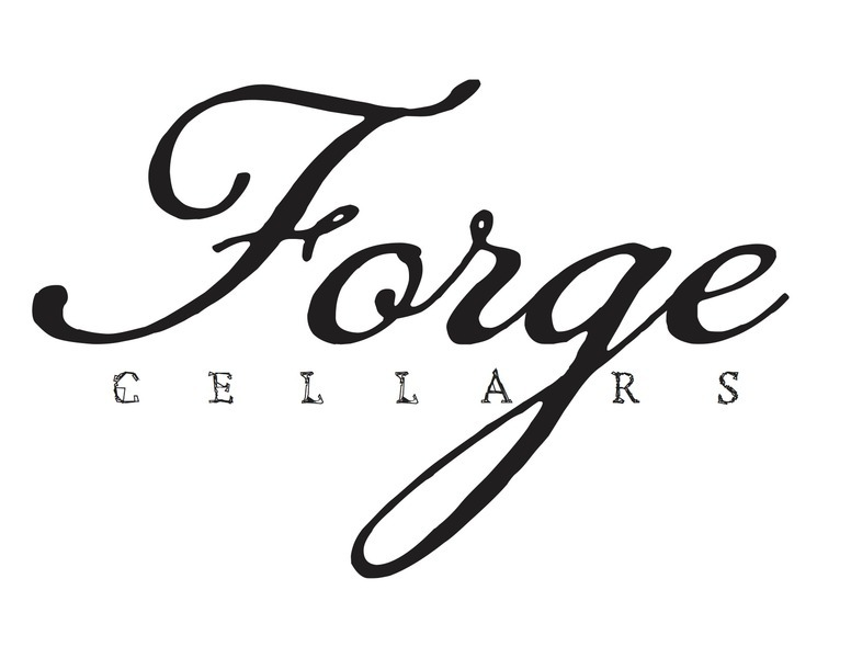 Logo for Forge Cellars