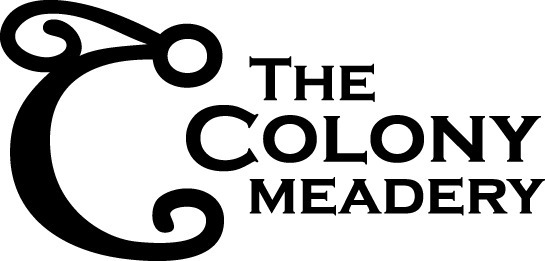 Logo for The Colony Meadery