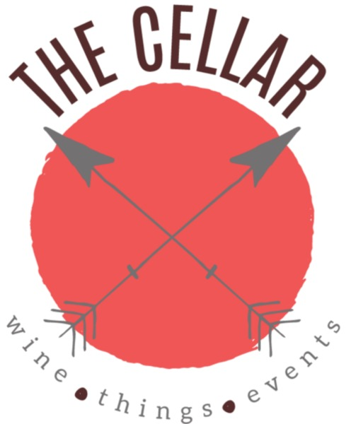 Brand for The Cellar Winery at White Oak
