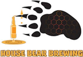Logo for House Bear Brew, LLC
