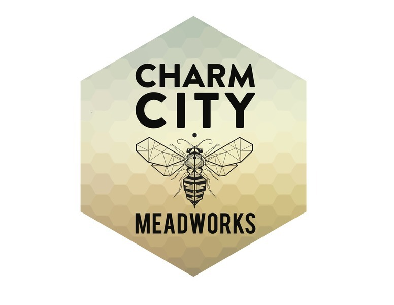 Brand for Charm City Meadworks