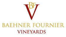 Logo for BAEHNER FOURNIER VINEYARDS