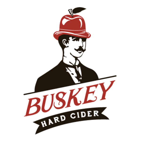 Brand for Buskey Cider