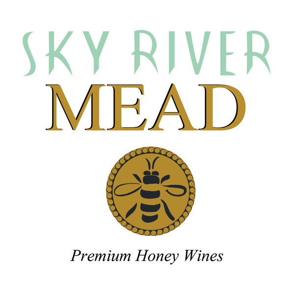 Logo for Sky River Mead