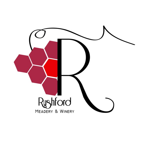 Logo for Rushford Meadery and Winery