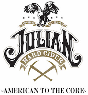 Brand for Julian Hard Cider