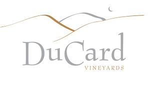 Logo for DuCard Vineyards