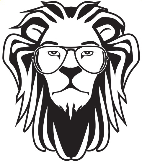 Logo for Melo Lion Meadery
