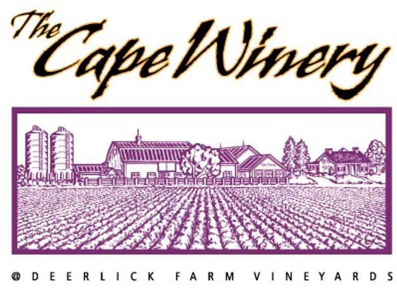 Logo for The Cape Winery