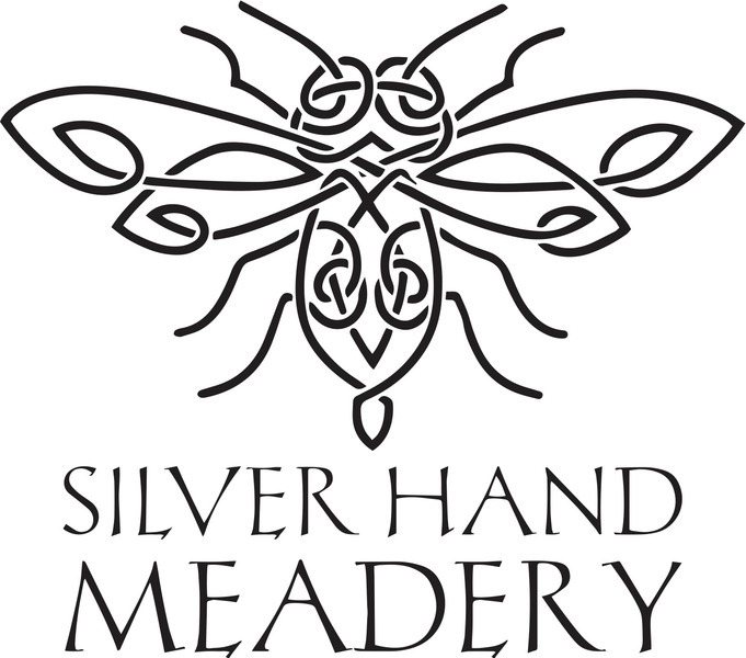 Brand for Silver Hand Meadery