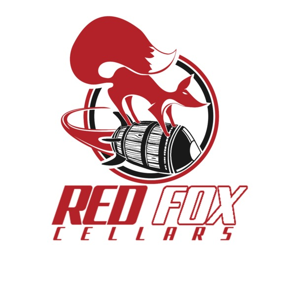 Logo for Red Fox Cellars