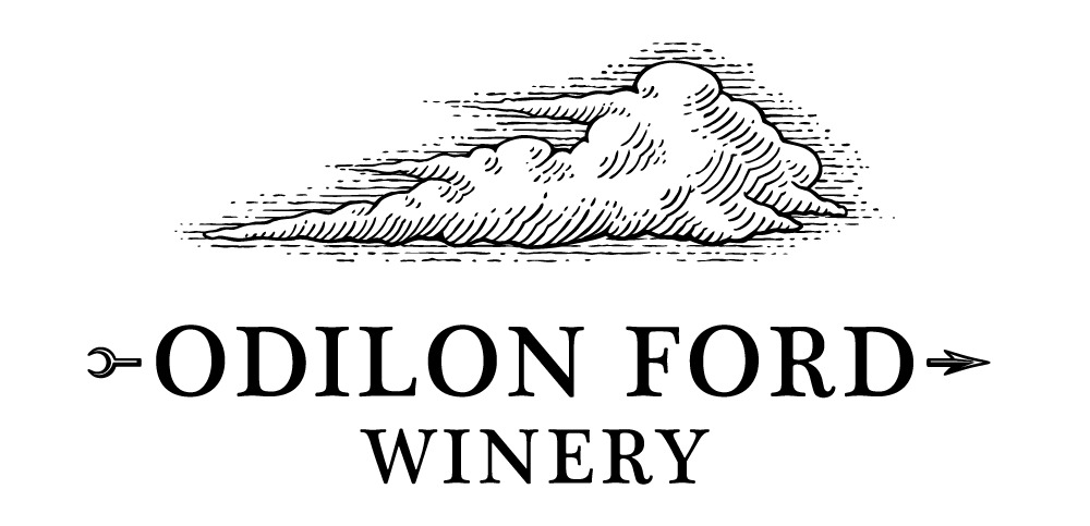 Logo for Odilon Ford Winery