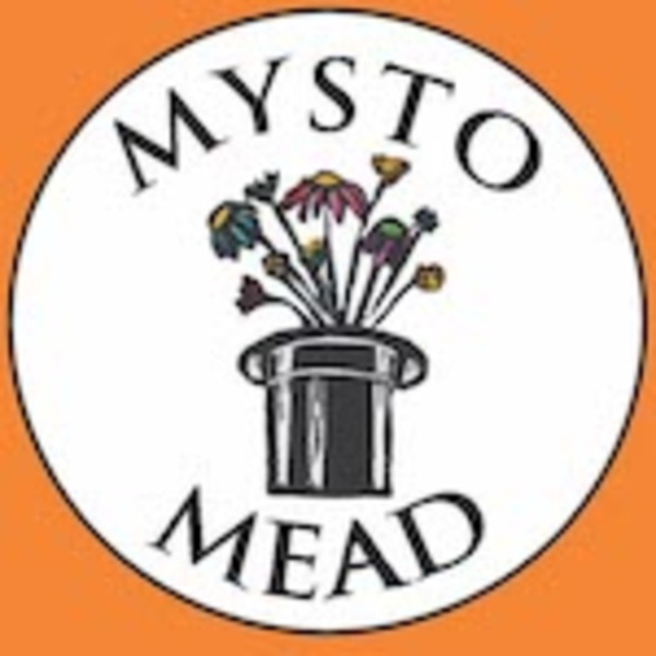 Logo for Mysto Mead