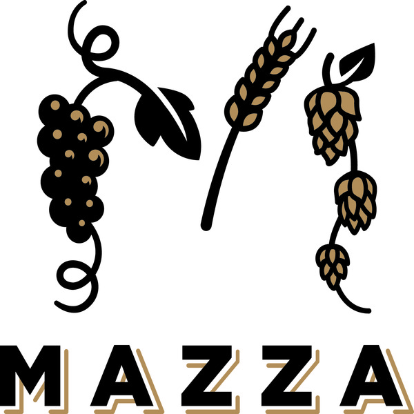 Logo for Mazza Vineyards