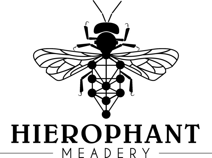 Brand image for Hierophant Meadery LLC