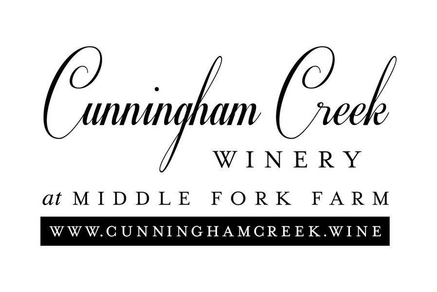 Logo for Cunningham Creek Winery
