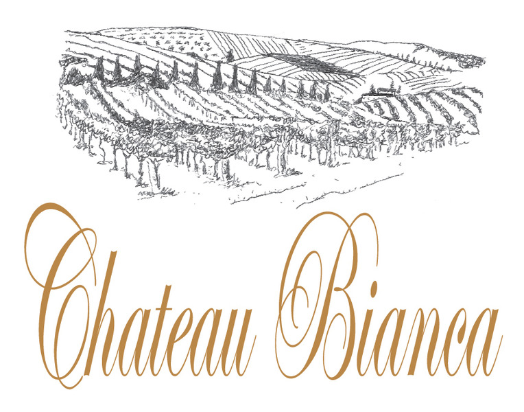 Brand for Chateau Bianca Winery