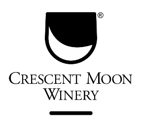 Logo for Crescent Moon Winery