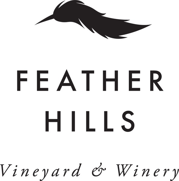 Logo for Feather Hills Vineyard