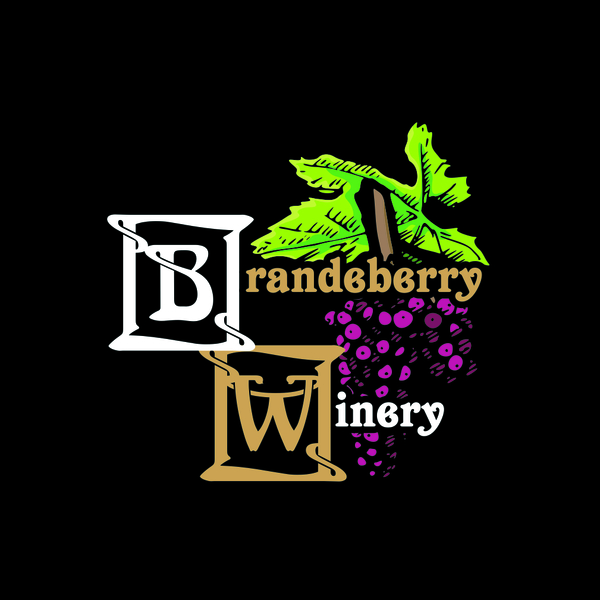 Logo for Brandeberry Winery