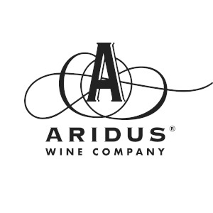 Logo for Aridus Wine Company