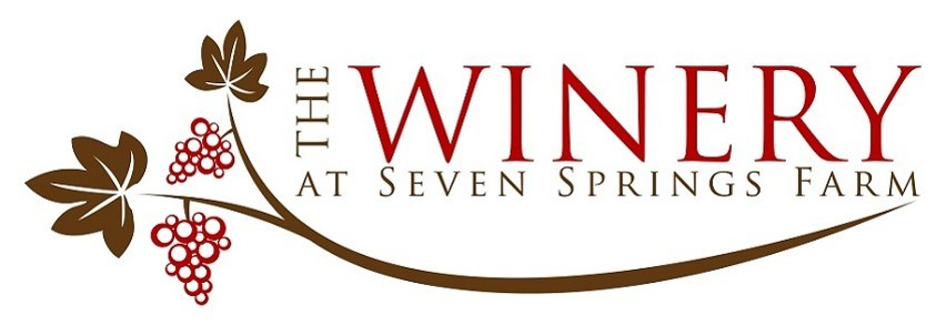 Brand for The Winery at Seven Springs Farm