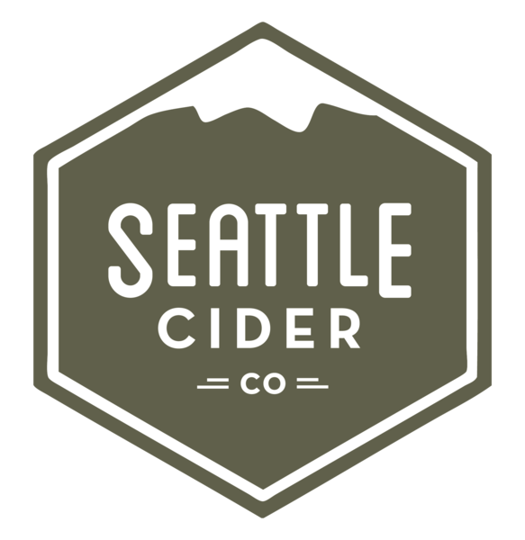 Brand for Seattle Cider Company
