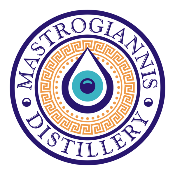 Logo for Mastrogiannis Distillery & Winery