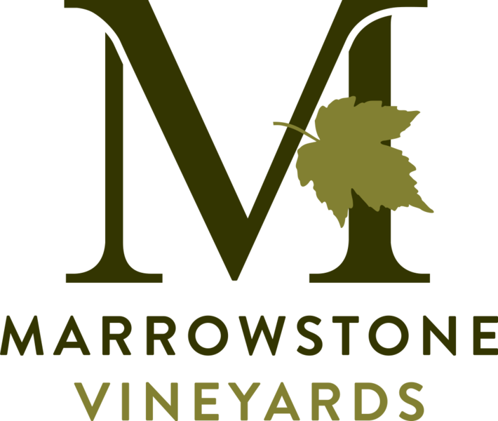 Logo for Marrowstone Vineyards