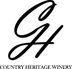 Logo for Country Heritage Winery and Vineyard Inc