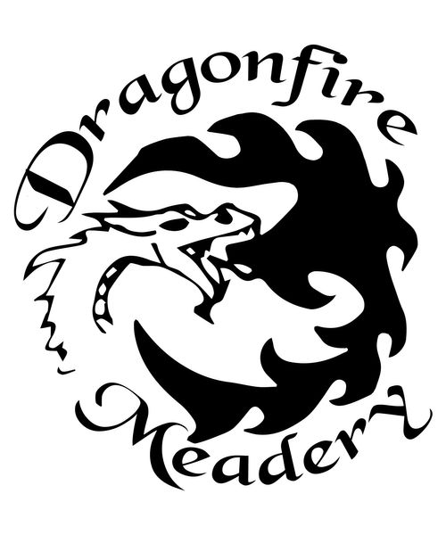 Brand for Dragonfire Meadery