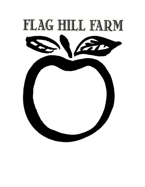 Brand for Flag Hill Farm