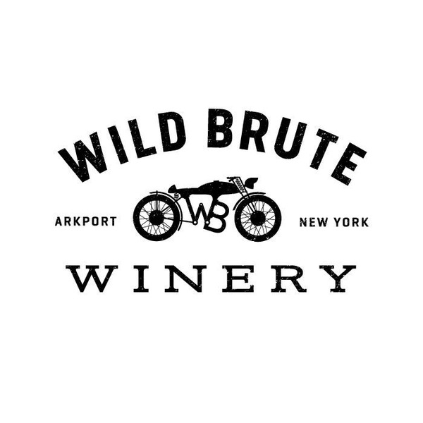 Logo for Wild Brute Winery